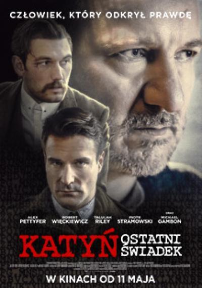 katyn-ostatni-swiadek_plakat 1
