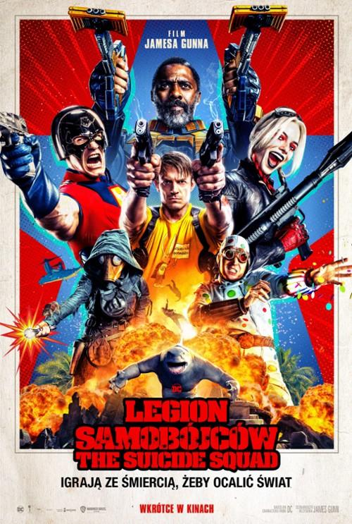 Legion samobójców2